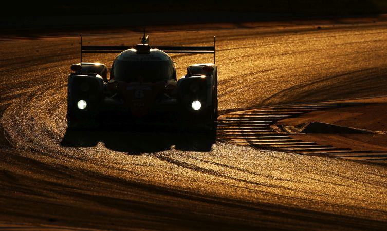 Toyota Racing TS050 World Endurance Championship. 6 Hours of Circuit of The Americas Circuit of The Americas, Austin, Texas, USA. 14th-17th September 2016