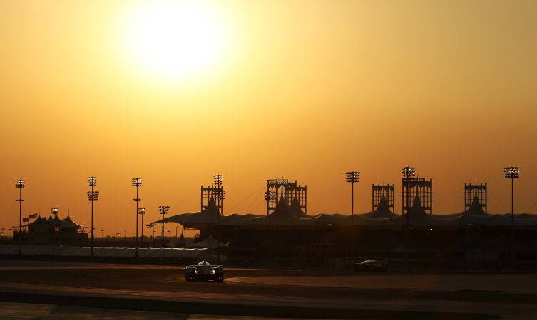 WEC 6 Hours of Bahrain