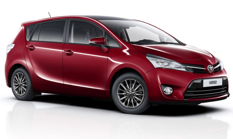 Toyota Auris Diesel 2016 >> Refreshed Toyota models for 2017 - Toyota