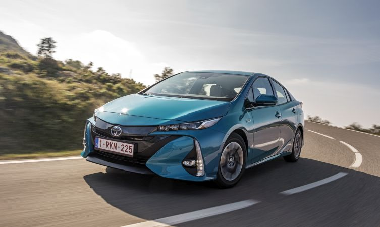 introducing the new 2017 toyota prius plug in toyota. Black Bedroom Furniture Sets. Home Design Ideas