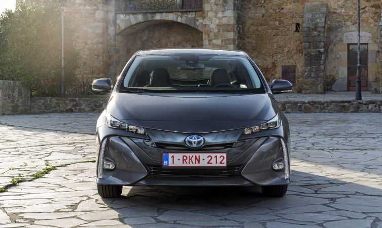 Toyota Prius Plug In Review: What Has The Motoring Press Said?