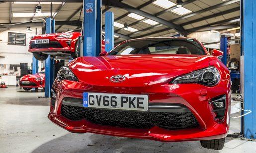 Top Gear Reasonably Fast Car
