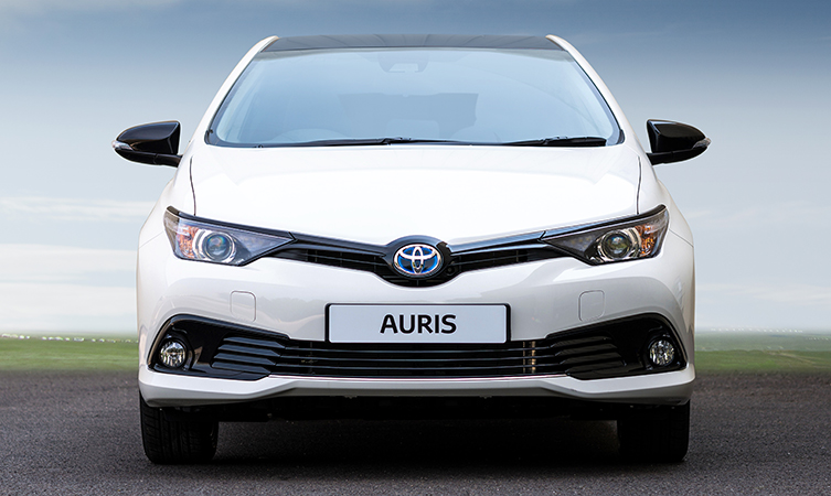 Auris GB25