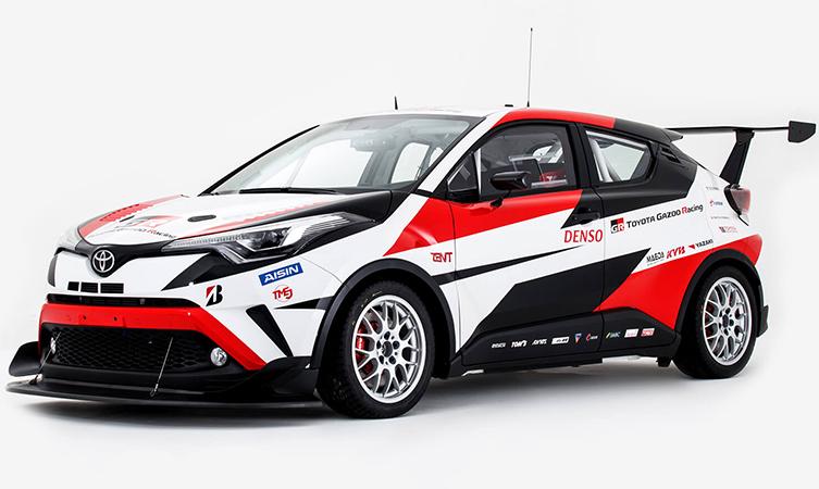 Why Does Toyota Gazoo Racing Matter To Yaris Grmn Toyota