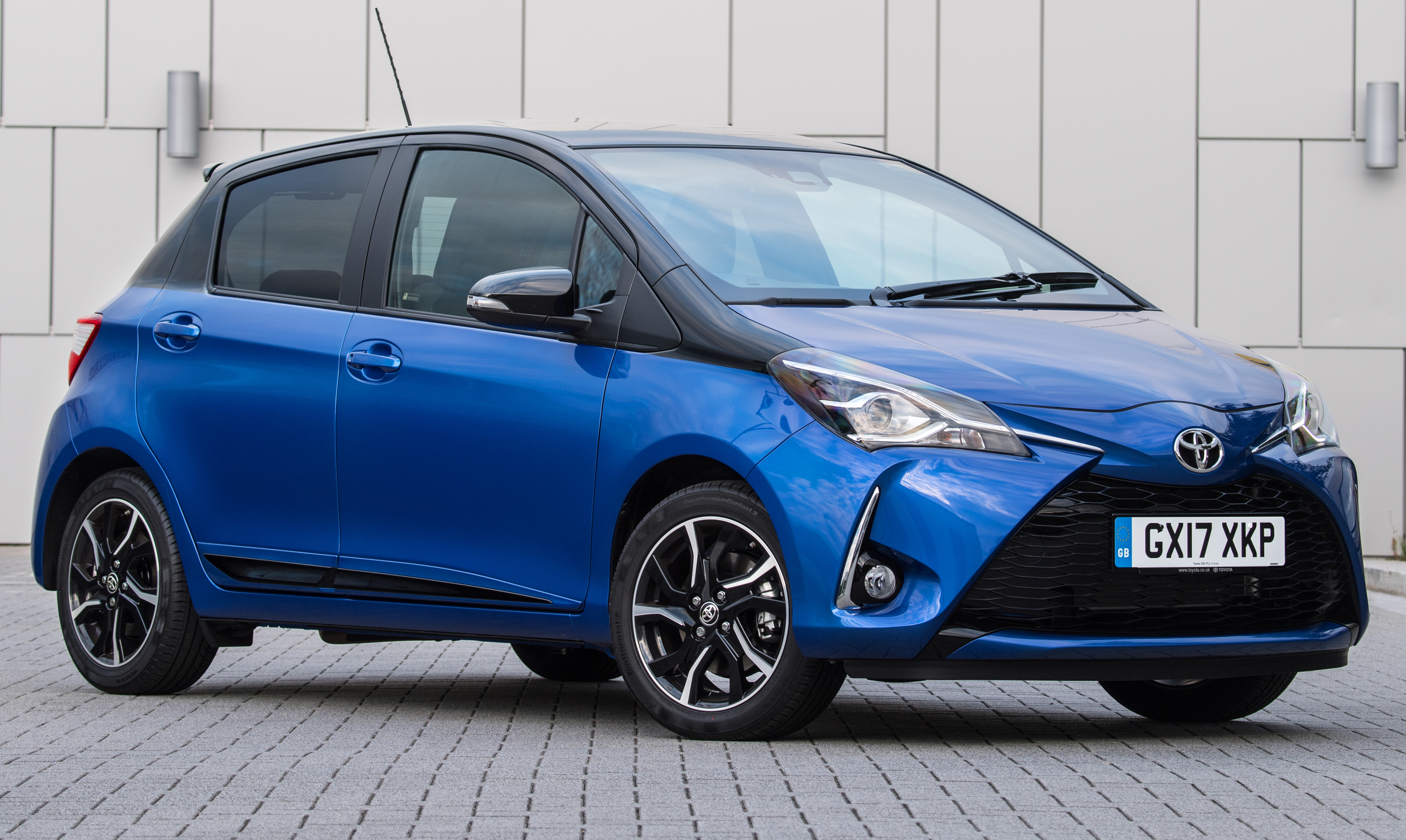 How does the Toyota Scrappage Scheme Work?