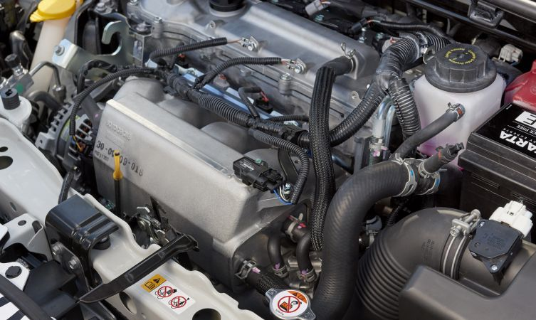 Yaris GRMN: a forensic parts examination - Toyota