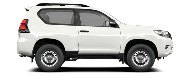 History of the Toyota Land Cruiser (Heavy and Light Duty models