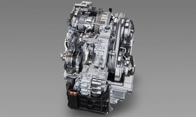 Toyota Announces New Tnga Based Transmissions Engines And All Wheel
