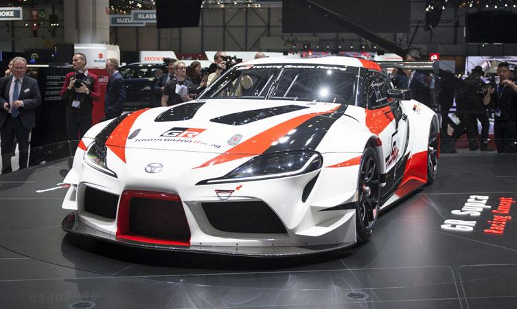 Geneva Motor Show 2018 >> Toyota At The 2018 Geneva Motor Show Toyota