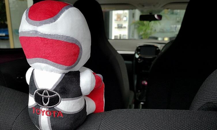 Toyota Issho
