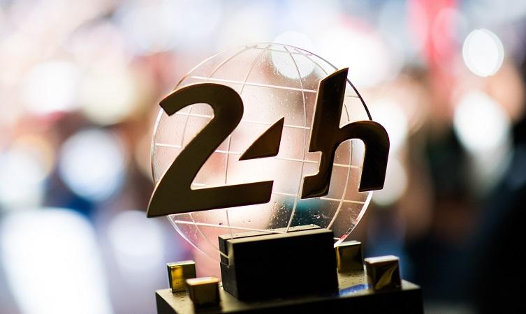 Toyota's motorsport successes Le Mans 24 Hours Race