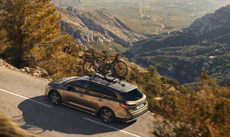 Toyota Corolla GR Sport and Trek models revealed in Geneva