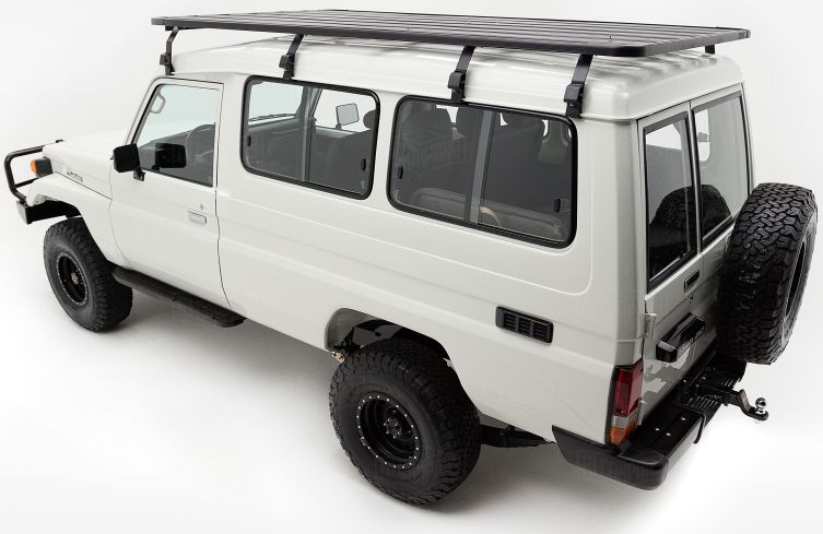 Modified Toyota