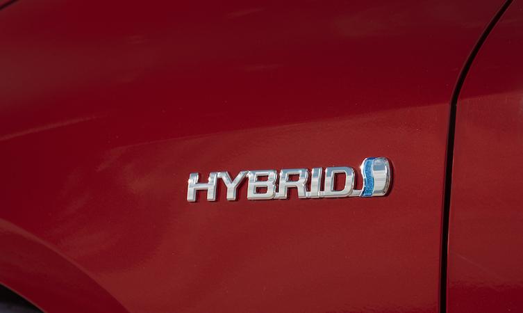 Meet Hybrid event