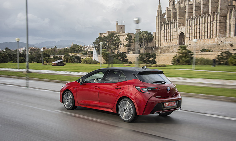 Toyota Corolla Review - The Telegraph
