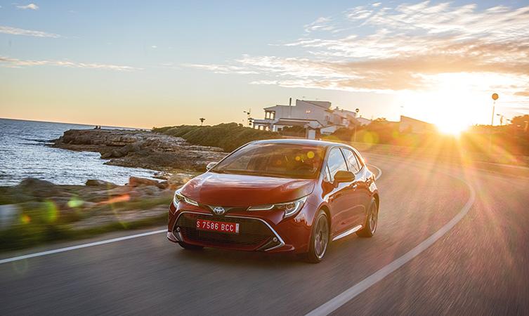 Toyota Corolla Review -Auto Express