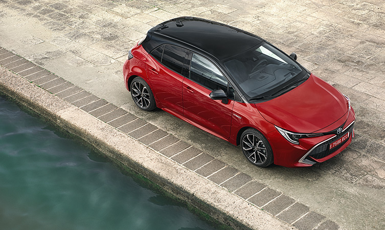 Toyota Corolla Review - Autocar