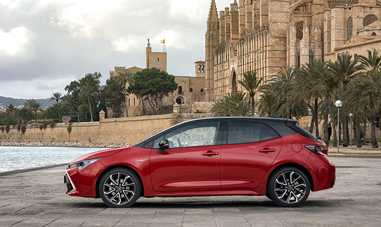 Toyota Corolla Review - Top Gear