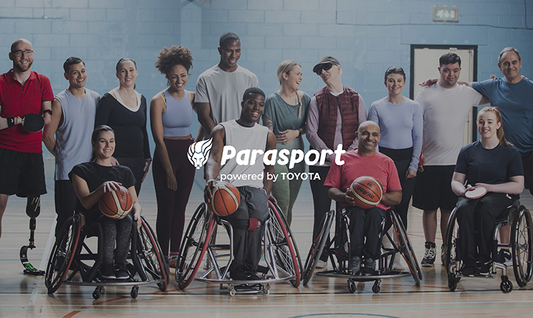 Parasport Club of the Year