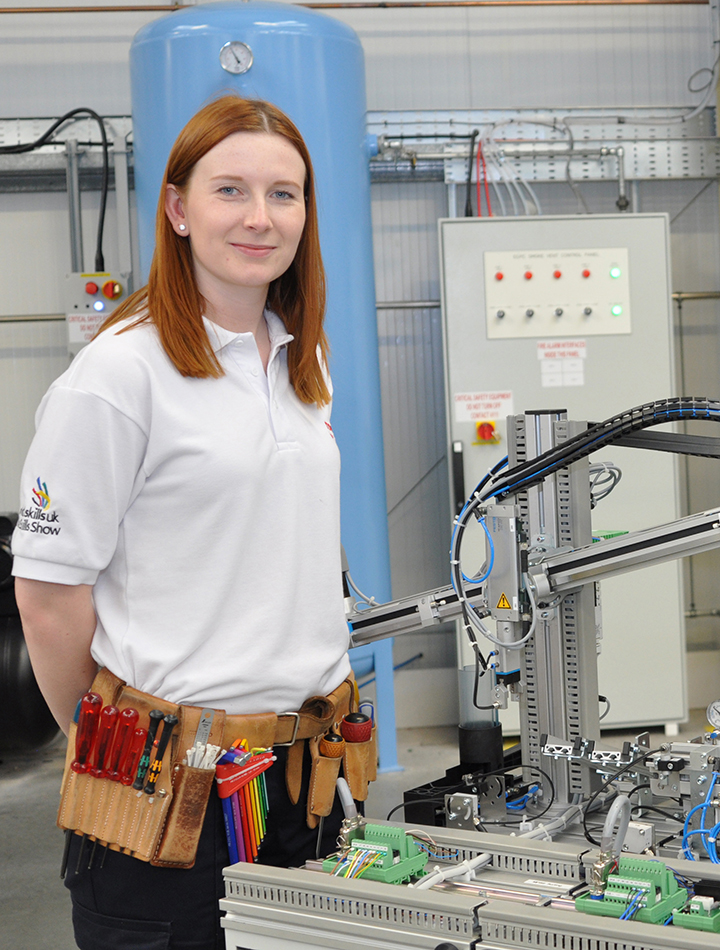 Toyota apprenticeships