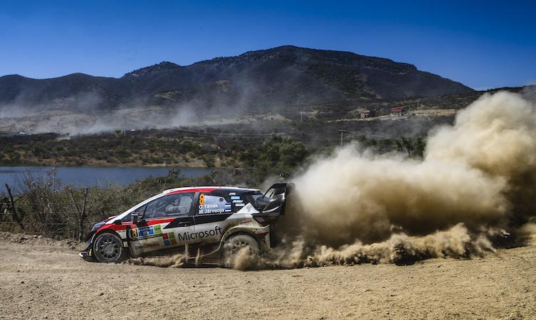 Ott Tanak WRC Mexico 2019 001