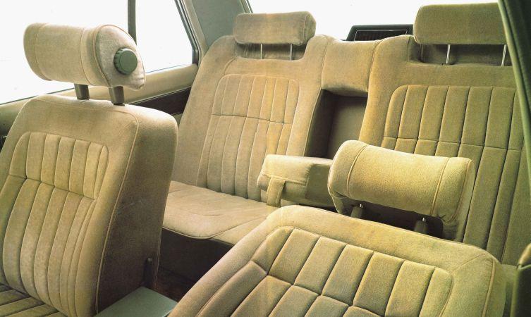 1982 Toyota Crown