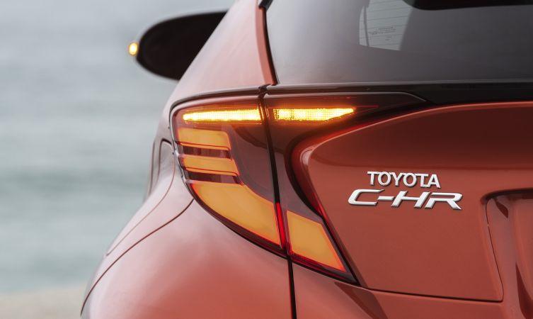 2020 Toyota C-HR reviews