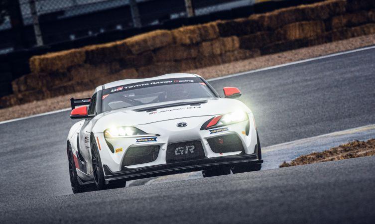 Supra GT4