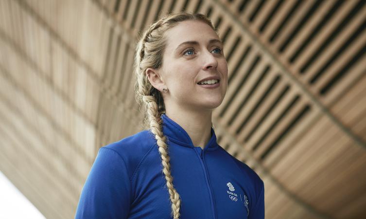 Meet the Team Toyota GB Athletes: Laura Kenny