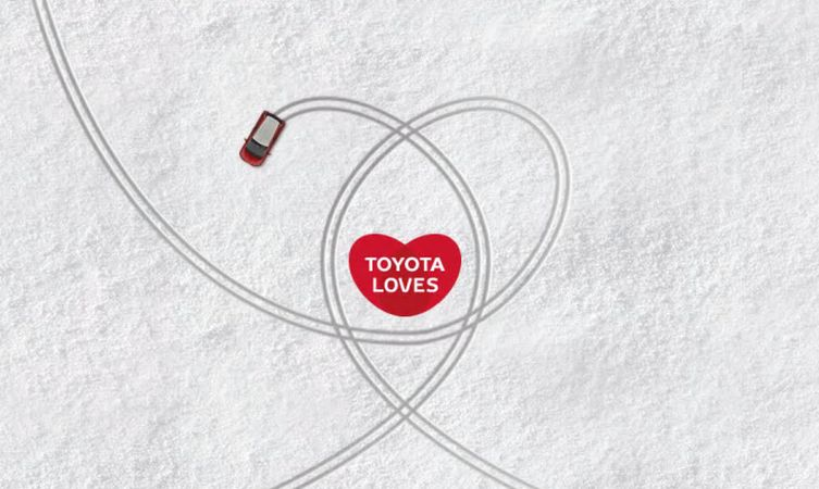Love your Toyota