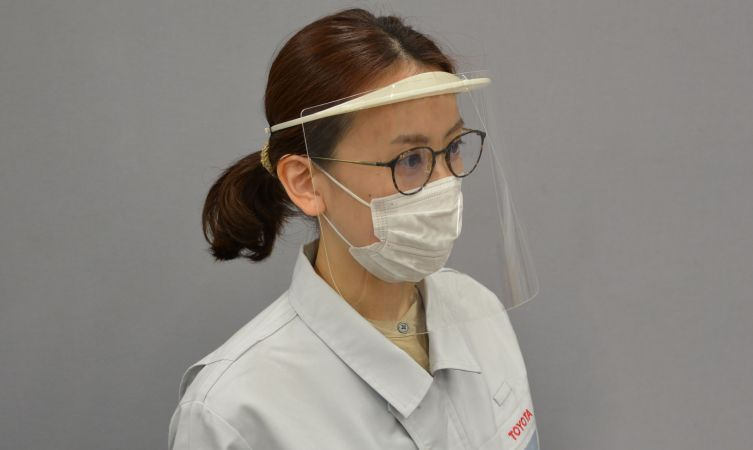 Covid-19 medical face mask