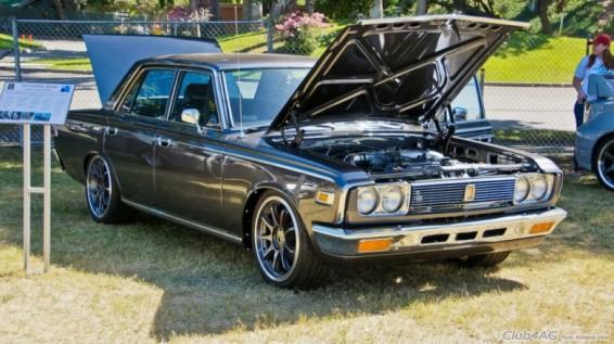 1970s Crown