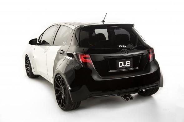 2014_SEMA_DUB_Edition_Toyota_Yaris_007