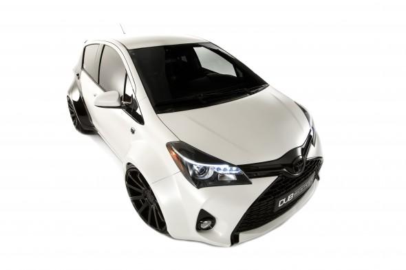 2014_SEMA_DUB_Edition_Toyota_Yaris_009