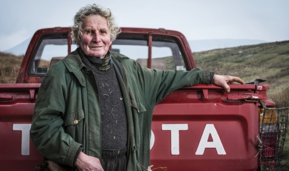Toyota Stories: Bob Bacon and his 30-year old Toyota Hilux