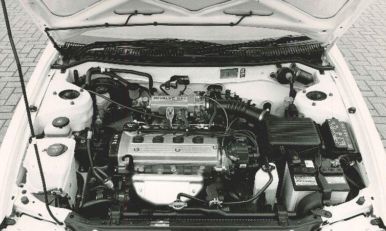 Corolla 7 1.3 4E-FE