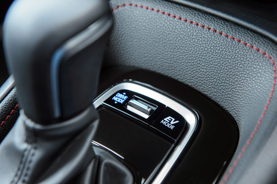 hybrid driving hints and tips