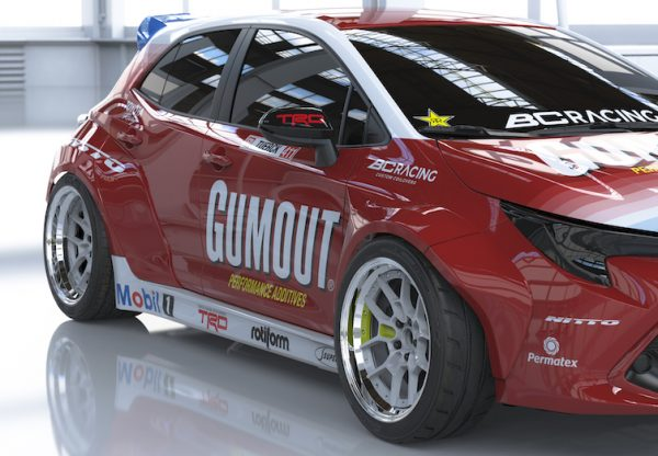 Ryan Tuerck joins Papadakis Racing with a Corolla Hatchback