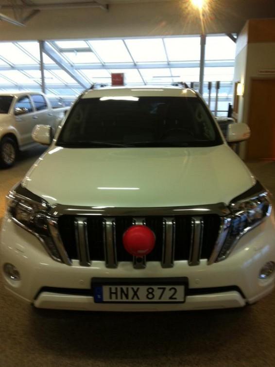 Curries Motors TW Gothenburg