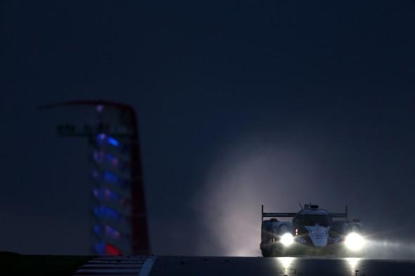 FIA WEC Circuit of the America TS040 04