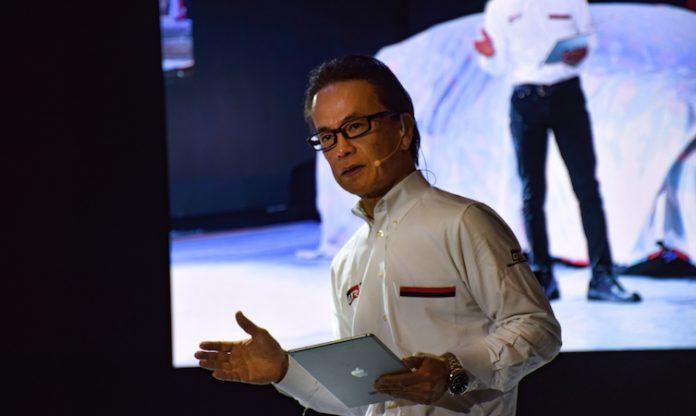 Shigeki Tomoyama