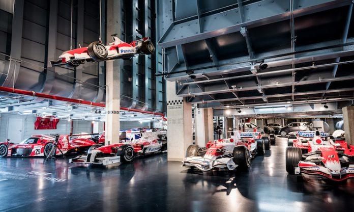 Toyota Motorsport Museum