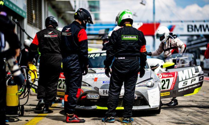 Milltek GT86 Nurburgring