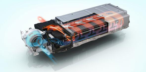 Hybrid Synergy Drive