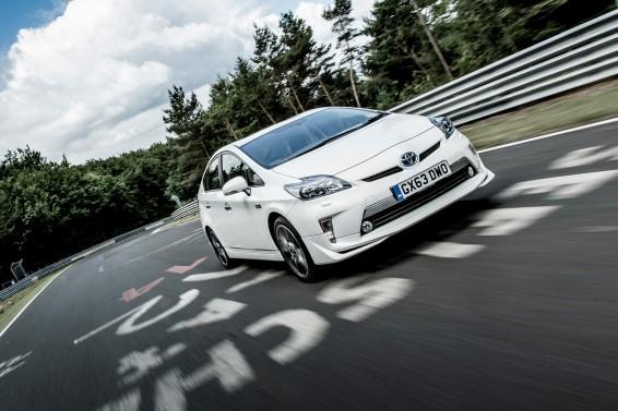 Prius Plug-in TRD Nurburgring (1)