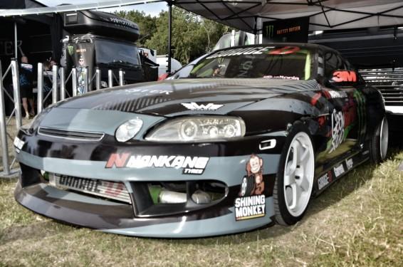 Soarer drift car (1)