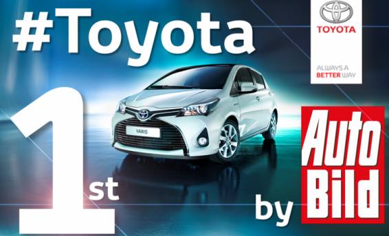 Toyota AutoBild