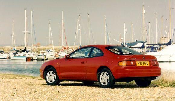 Toyota Celica ST 1997