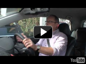 Carpool video special: Auris Hybrid