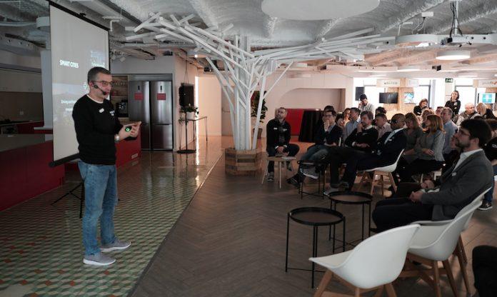 Toyota Startup Awards 2020